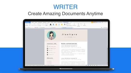 WPS Office for Free screenshot 1