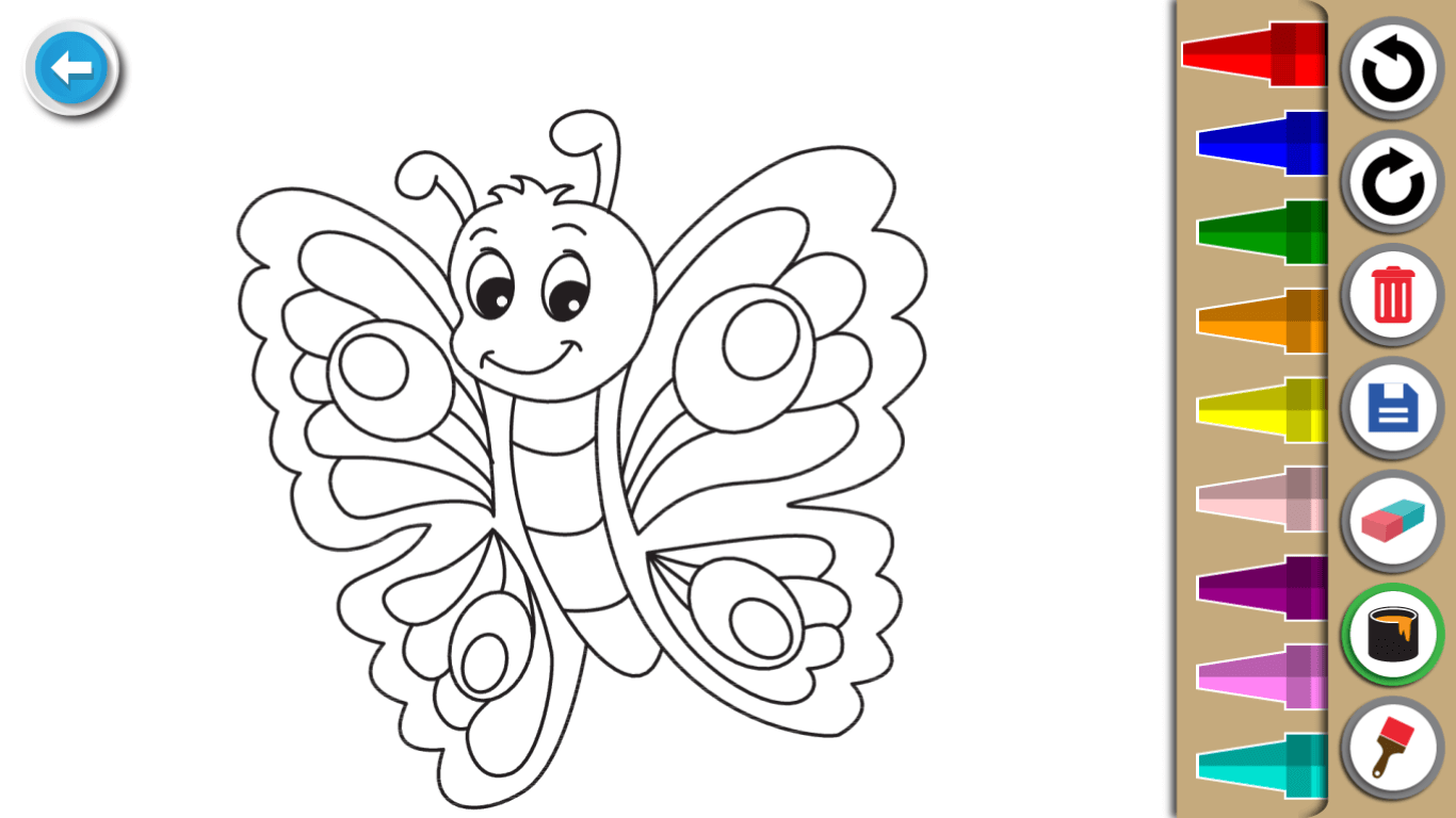 - Get Cute Animals Coloring Book - Microsoft Store