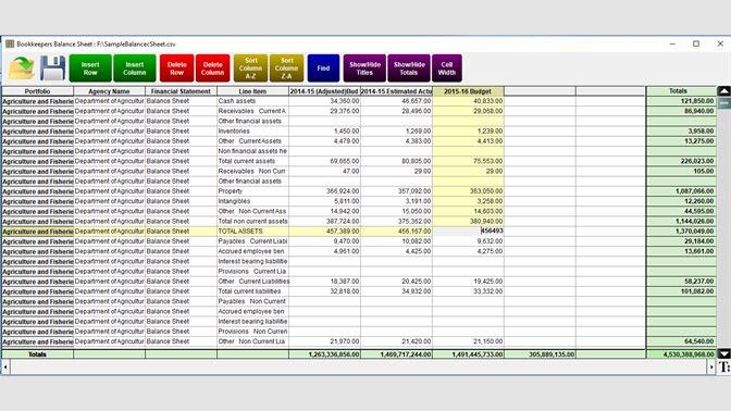 bookkeepers balance sheet を購入 microsoft store ja jp