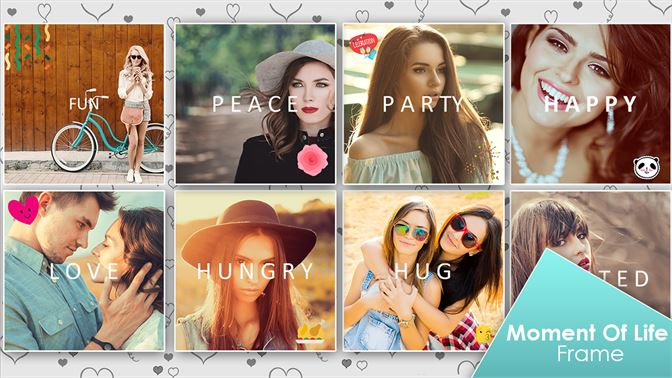 Get Photo Frames Offline Picture Editor Simple And Private