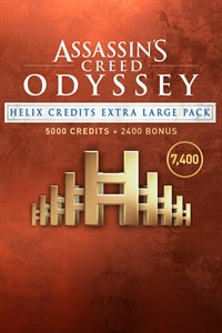 Assassin's Creed® Odyssey - PAQUETE EXTRAGRANDE