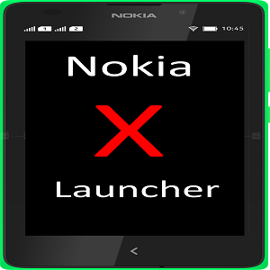 nokia 3 launcher apk download