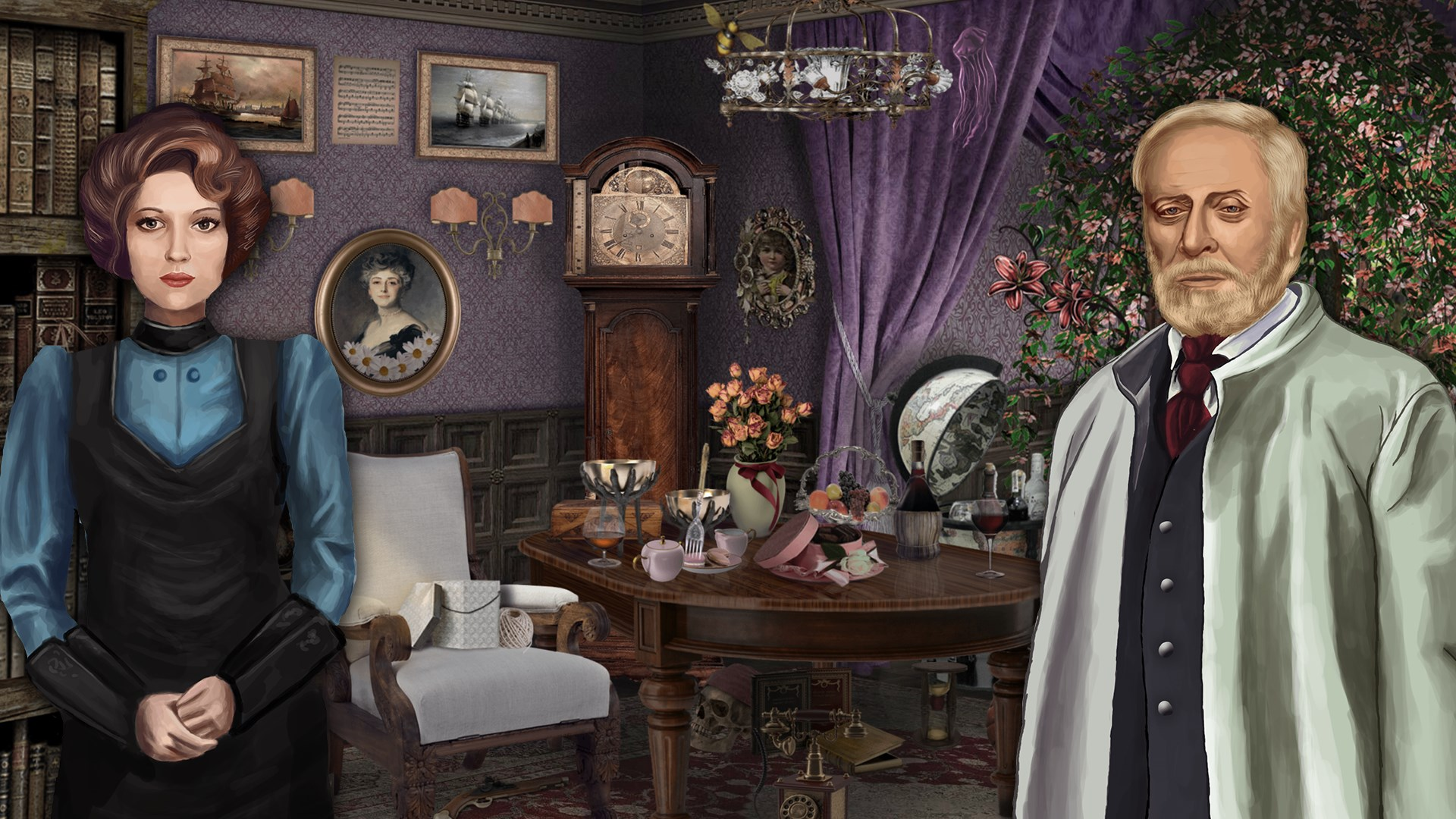 Get Mystery Hotel Hidden Object Puzzle Detective Game Microsoft Store