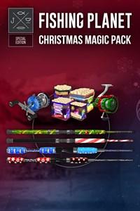 Fishing Planet: Christmas Magic Pack