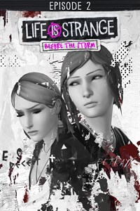 Carátula del juego Life is Strange: Before the Storm Episode 2