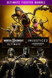 В Microsoft Store для Xbox появился Ultimate Fighting Bundle