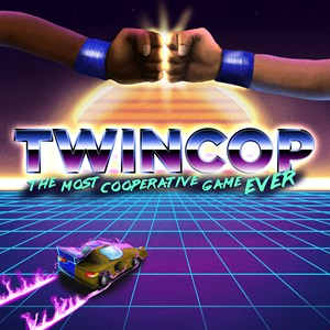 TwinCop Xbox One