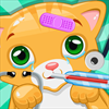 Cat Doctor Kids