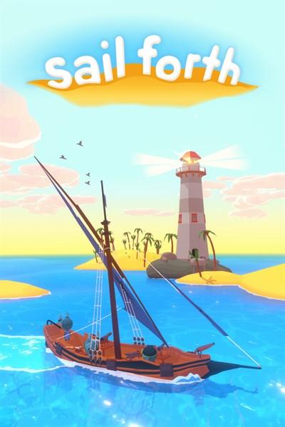 Sail Forth Demo