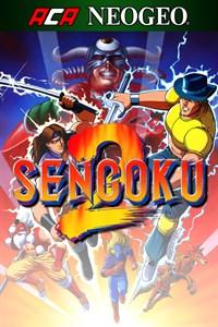 Carátula del juego ACA NEOGEO SEGOKU 2