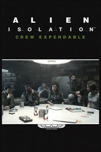 Carátula del juego Alien: Isolation Crew Expendable Bonus Content