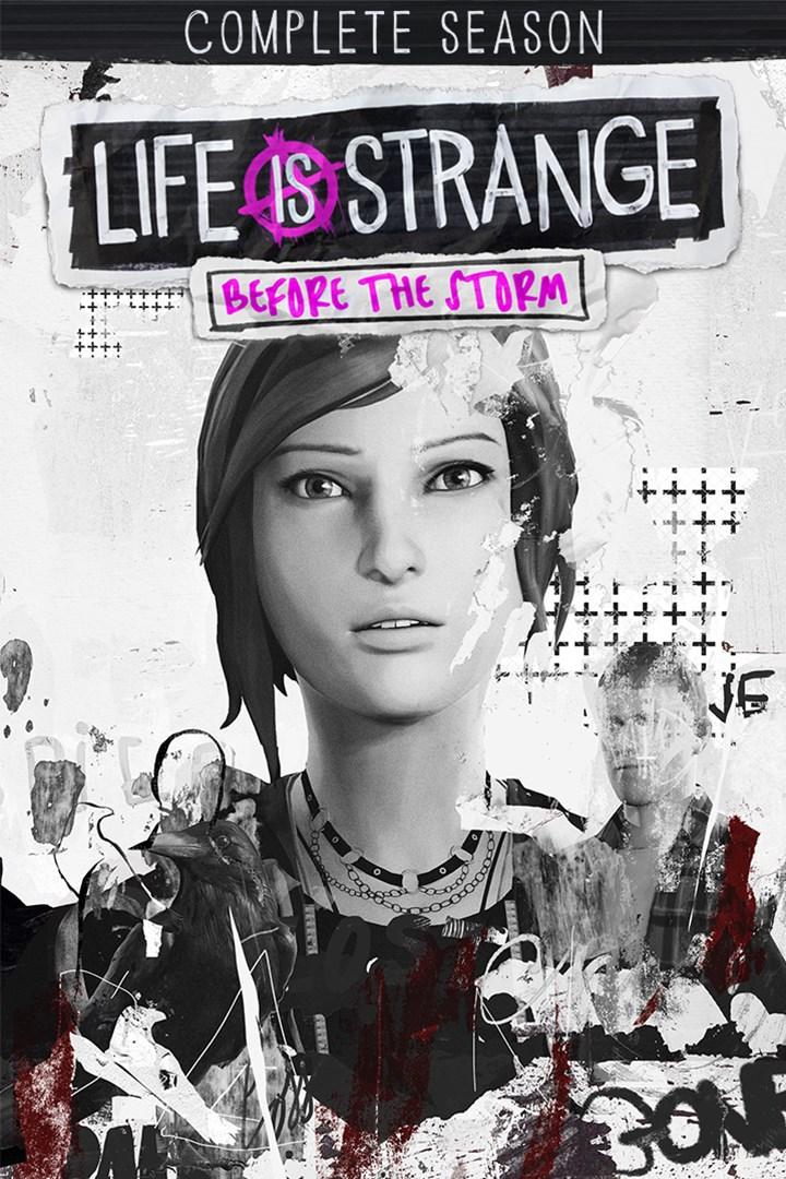 Life is Strange: Before the Storm   Xbox