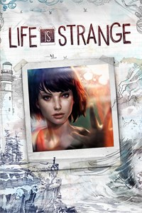 Life is Strange Complete Season (Episodes 1-5)