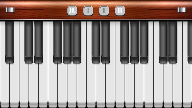 Get Virtual Piano - Musical Keyboard - Microsoft Store