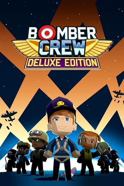 Bomber Crew Deluxe Edition