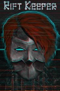 Carátula para el juego Rift Keeper de Xbox 360