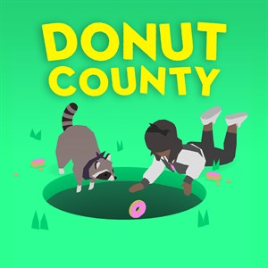 Donut County Xbox One