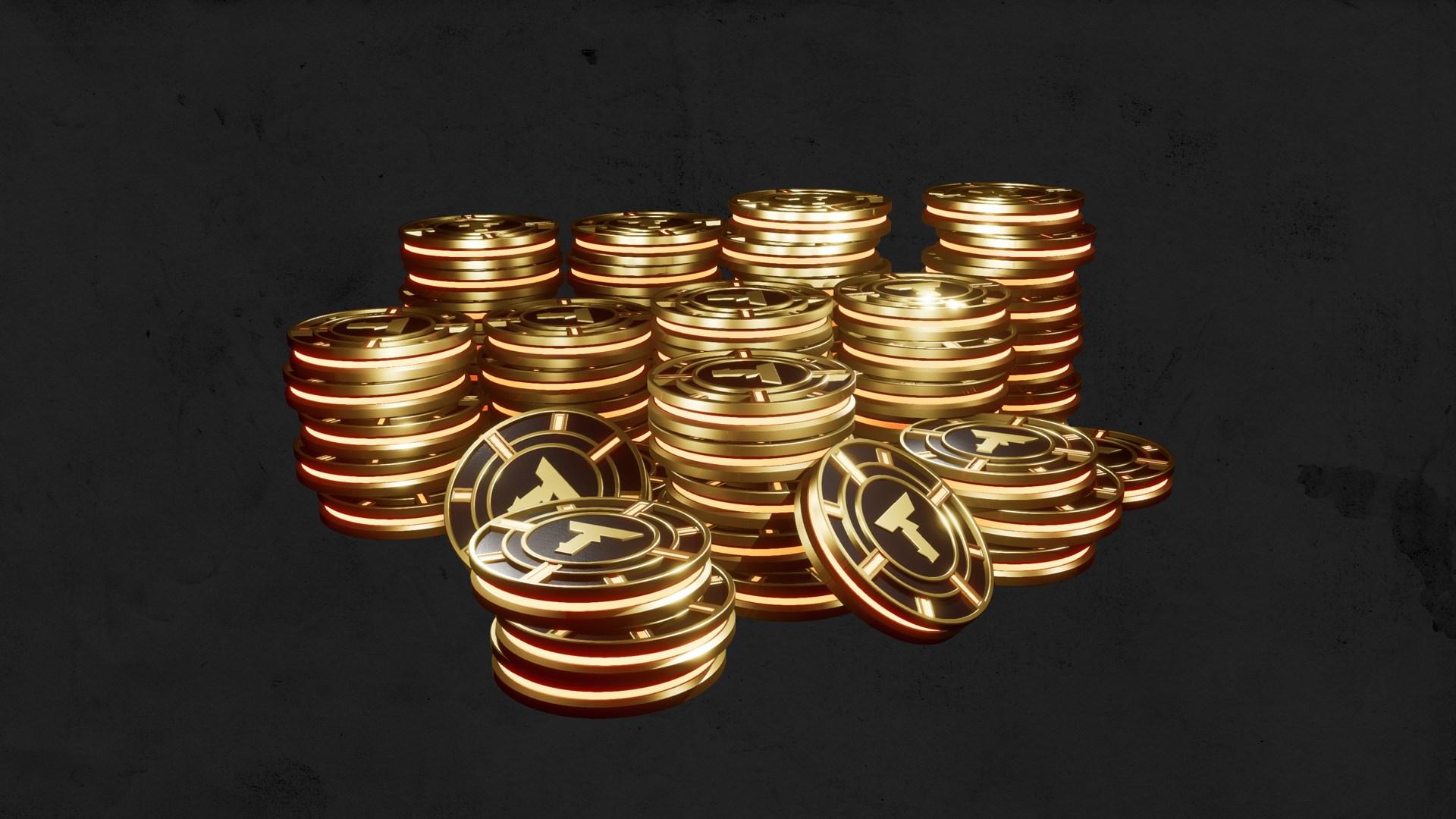 10 000 премиальных жетонов + 3600 (бонус)