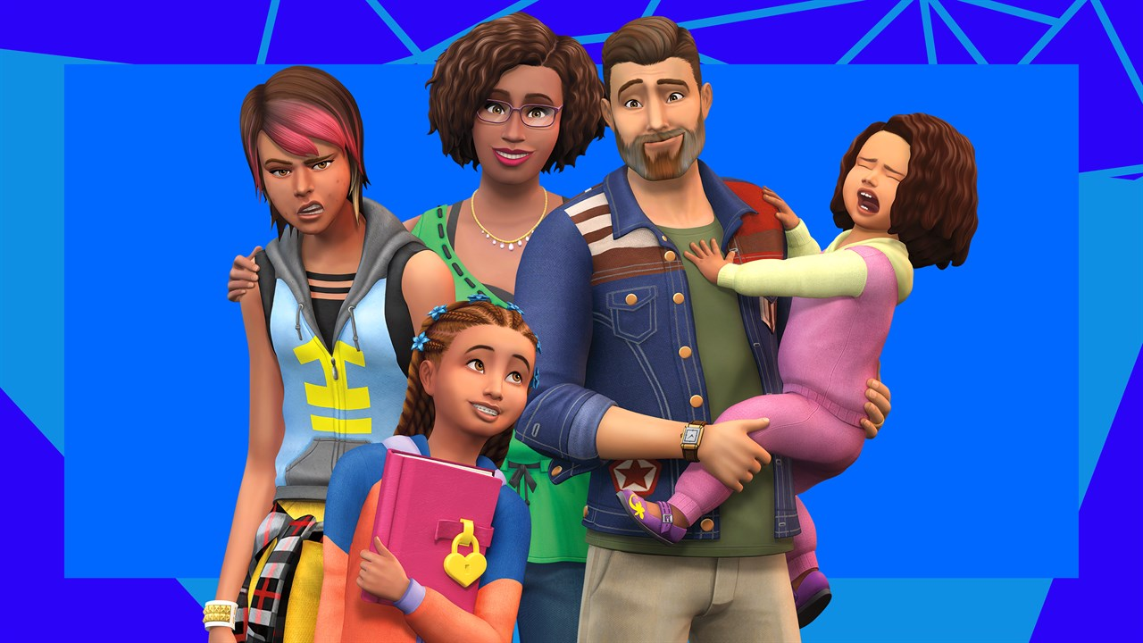 Buy The Sims™ 4 Parenthood - Microsoft Store