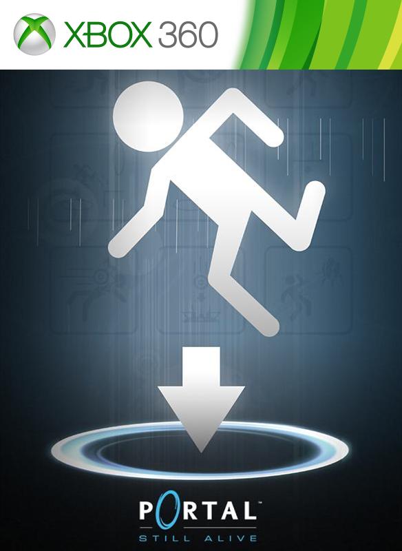Скриншот №2 к Portal Still Alive