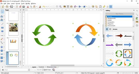 Office Suite - Powerful editor for Adobe pdf and Microsoft doc docx xls xlsx ppt pptx screenshot 5