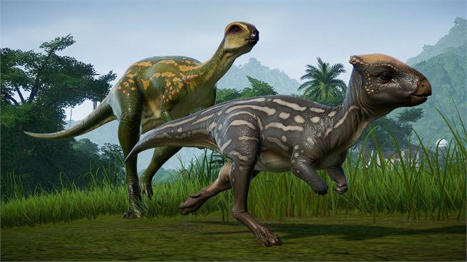 Comprar Jurassic World Evolution Paquete De Dinosaurios Herbivoros Microsoft Store Es Cl Ejemplos y tipos de dinosaurios herbívoros. comprar jurassic world evolution