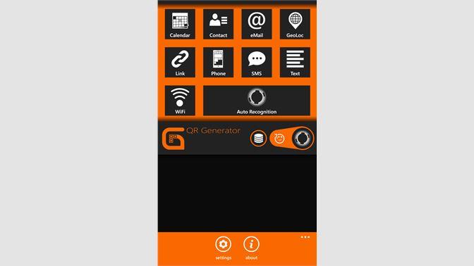 Buy QR Generator - Microsoft Store