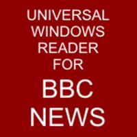get universal windows reader for bbc news microsoft store