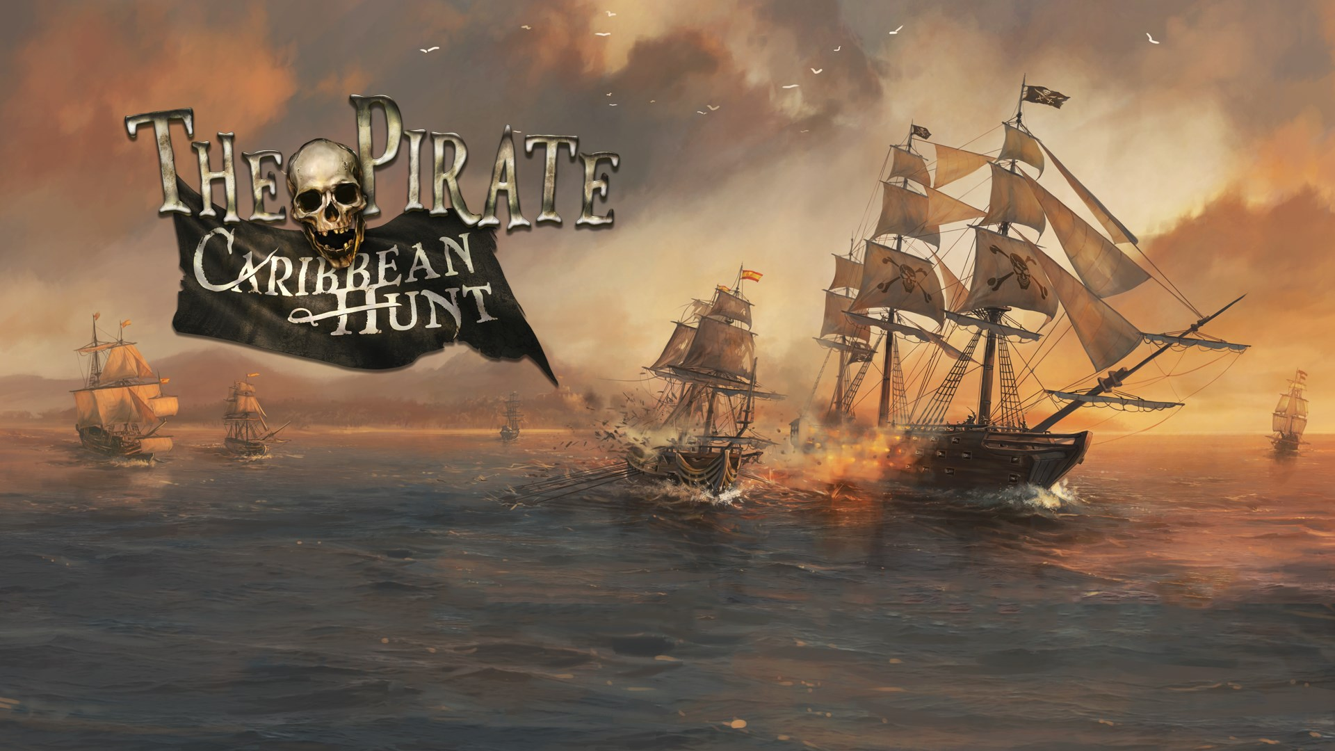 Pirate Hunt