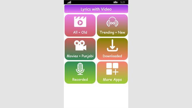Get Max Player Lyrics Free - Microsoft Store en-CA