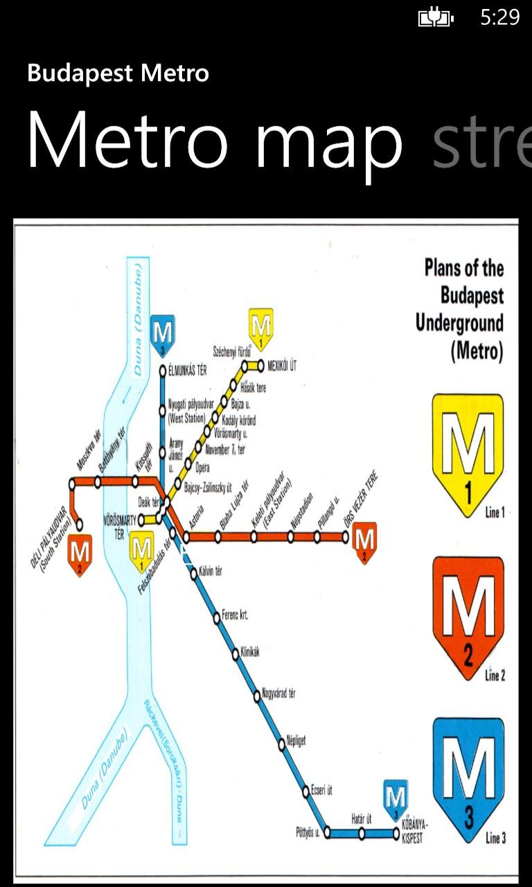 Buy Budapest Metro Microsoft Store