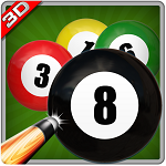 8 Ball Pool Master 3D