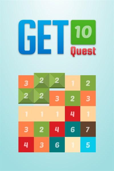 Get 10 Quest