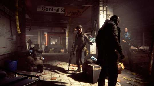 Homefront®: The Revolution PREORDER screenshot 6