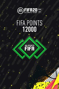 FIFA Points 12.000