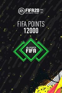 FIFA 點數 12,000