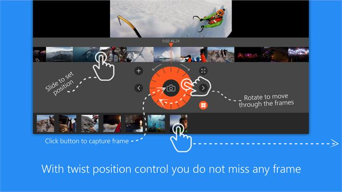Get Video To Photo - Microsoft Store