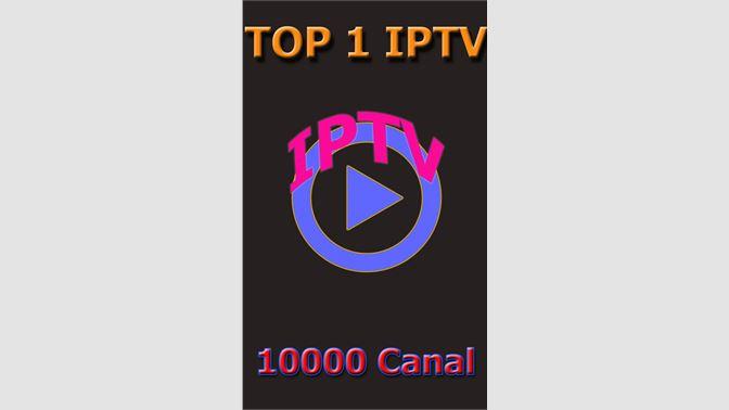 Get IPTV Player Free - Microsoft Store