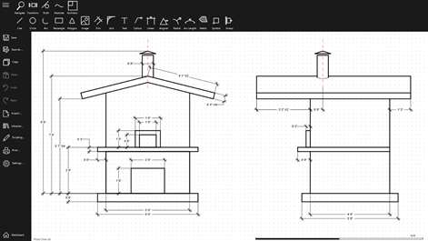 Buy Technical Drawings Illustrations Microsoft Store