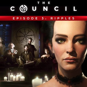 The Council - Episode 3: Ripples Xbox One