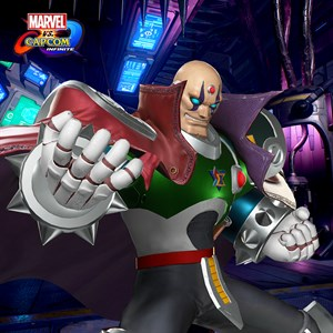 Marvel vs. Capcom: Infinite - Sigma Xbox One
