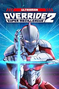 Ultraman DLC