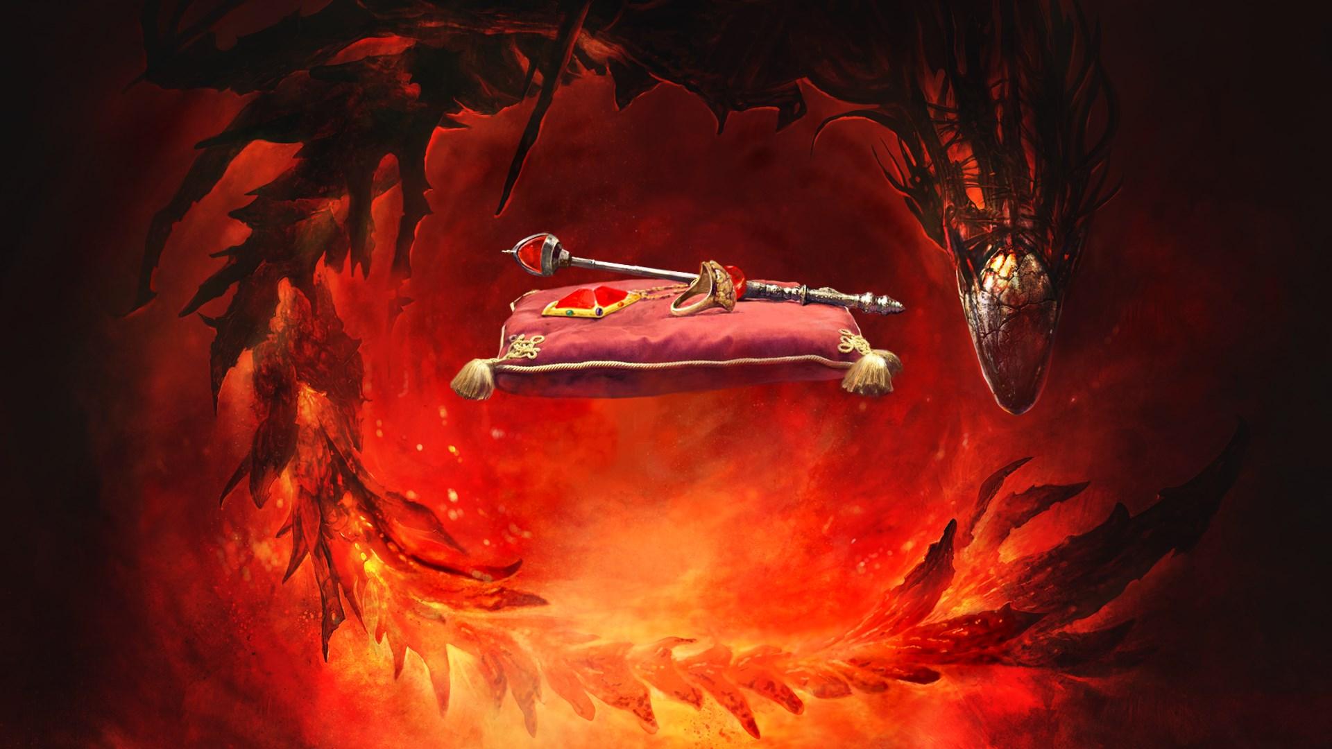 Van Helsing III: Artifacts of The Forgotten King