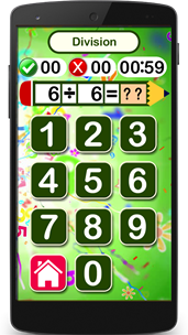 Kids Maths Practice screenshot 6