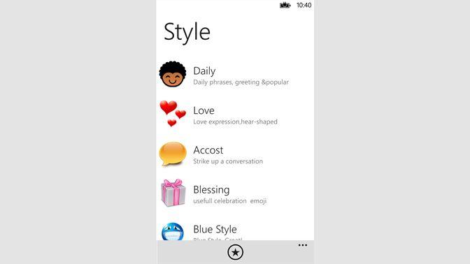 Get Emoji Message * A Best Emotion s Express Toolkit - Microsoft Store