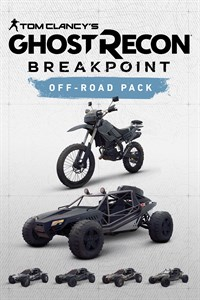 Tom Clancy's Ghost Recon® Breakpoint : Off-Road Pack