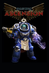 SPACE HULK: ASCENSION
