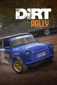 Carátula del juego Fully Loaded Rallycross Pack