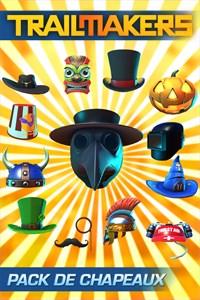 Trailmakers: DLC Pack de chapeaux