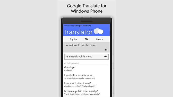 Buy Translator Pro - Microsoft Store